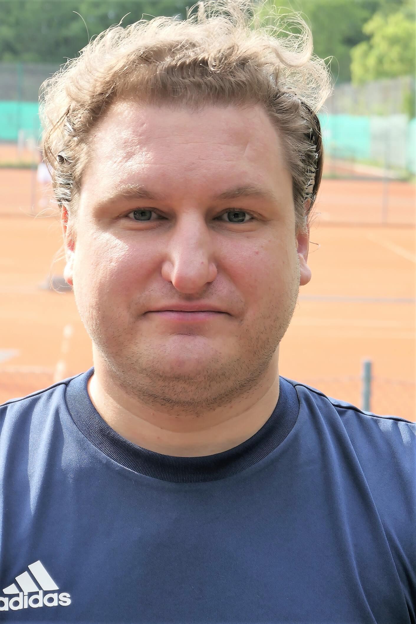 Joachim Daus
