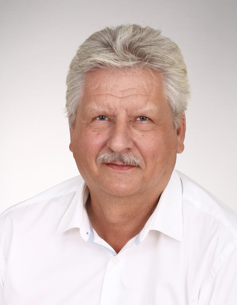 Horst Sakreida