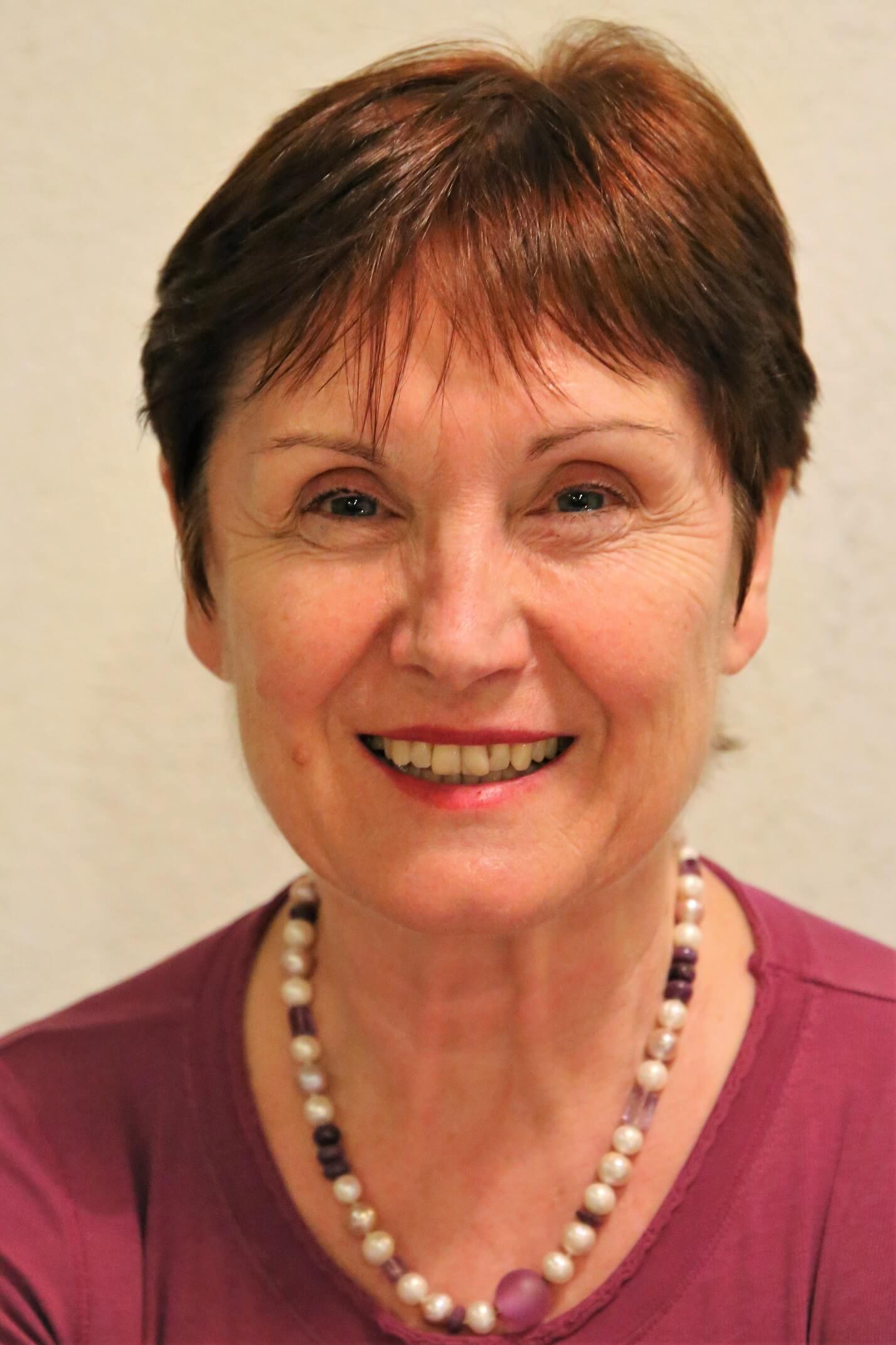 Gudrun Katzenbach