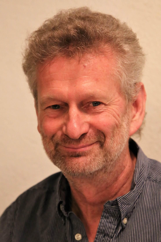 Manfred Meier